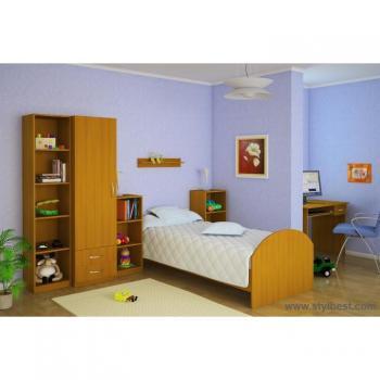 Спальня №1 (детская)