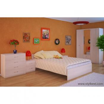 Спальня №3 (взрослая)