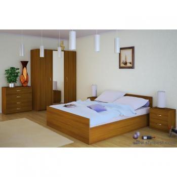 Спальня №5 (взрослая)