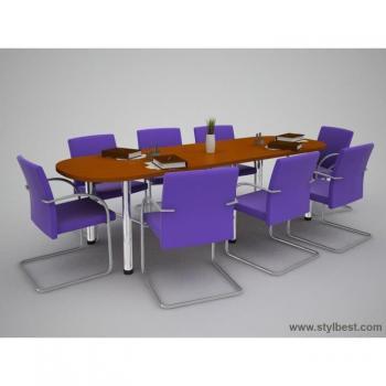 Стол для совещаний FLASHNIKA СК-4