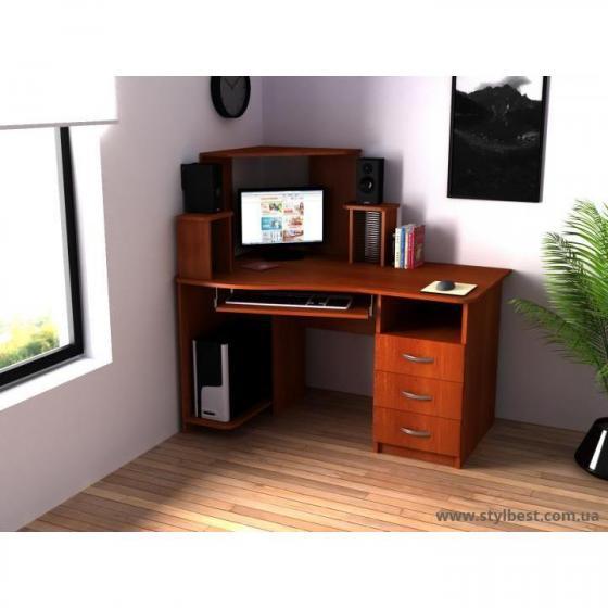 Компьютерный стол  FLASHNIKA Ника 1
