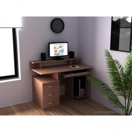 Комп'ютерний стіл  FLASHNIKA Ніка 2