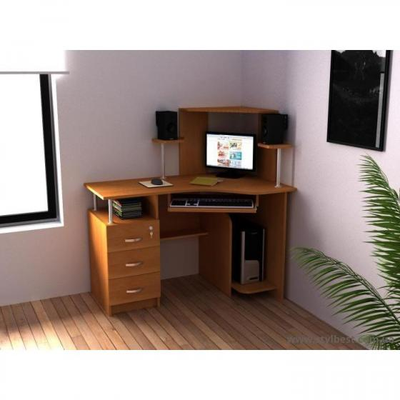 Компьютерный стол FLASHNIKA Ника 4