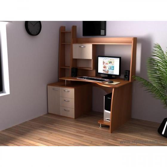 Компьютерный стол FLASHNIKA Ника 5