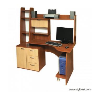 Компьютерный стол - Ника 5