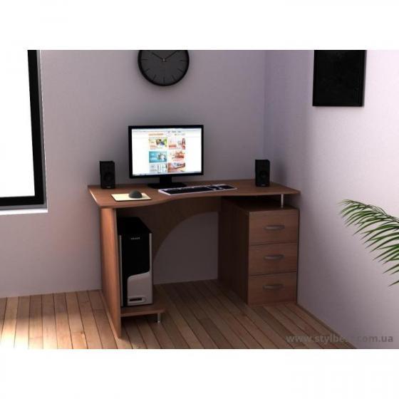 Компьютерный стол FLASHNIKA Ника 7