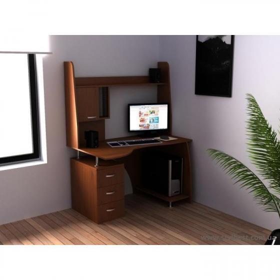 Компьютерный стол - Ника 8