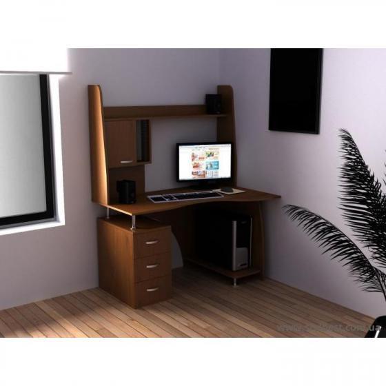 Компьютерный стол FLASHNIKA Ника 8