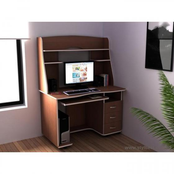 Компьютерный стол FLASHNIKA Ника 10