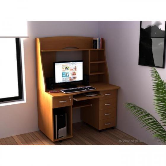 Комп'ютерний стіл FLASHNIKA Ніка 11