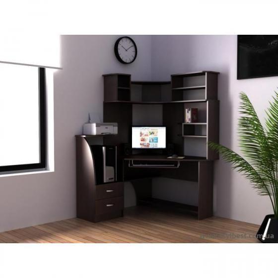 Компьютерный стол FLASHNIKA Ника 14