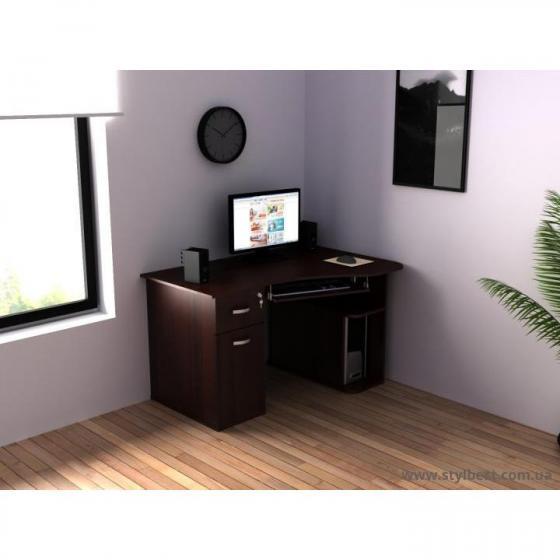 Комп'ютерний стіл FLASHNIKA Ніка 17