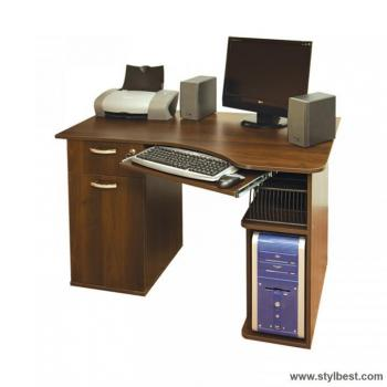 Компьютерный стол - Ника 17