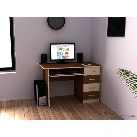 Компьютерный стол FLASHNIKA Ника 19