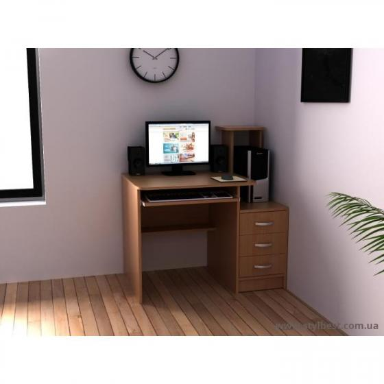 Компьютерный стол FLASHNIKA Ника 20