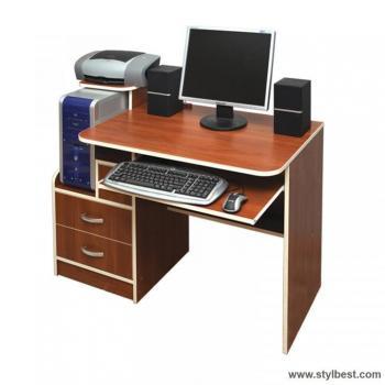 Компьютерный стол - Ника 21