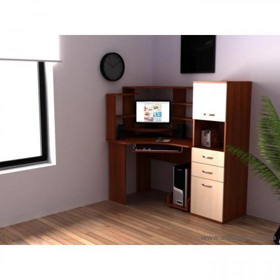 Компьютерный стол FLASHNIKA Ника 23