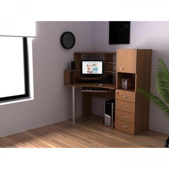 Компьютерный стол FLASHNIKA Ника 24