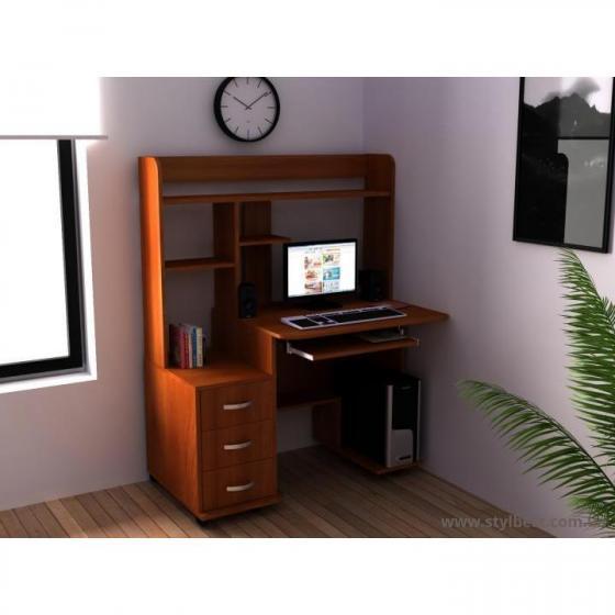 Компьютерный стол FLASHNIKA Ника 27