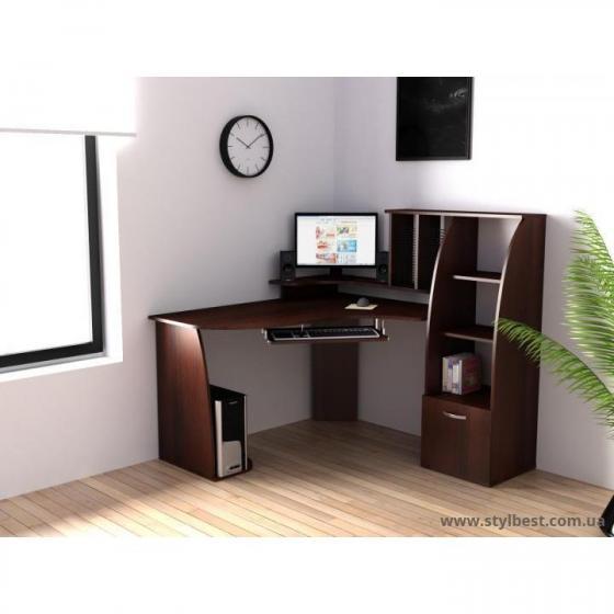 Компьютерный стол FLASHNIKA Ника 28