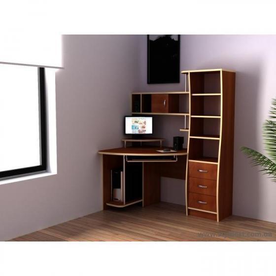 Комп'ютерний стіл FLASHNIKA Ніка 29