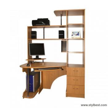 Компьютерный стол - Ника 30