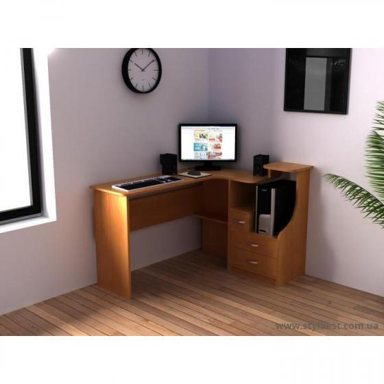 Компьютерный стол FLASHNIKA Ника 33