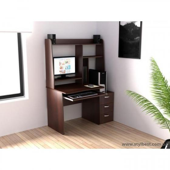 Комп'ютерний стіл FLASHNIKA Ніка 34