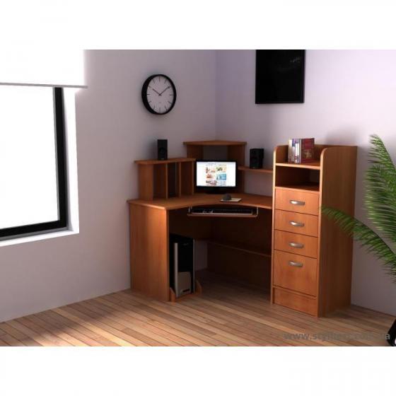 Компьютерный стол FLASHNIKA Ника 35