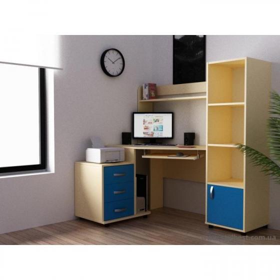 Компьютерный стол FLASHNIKA Ника 36