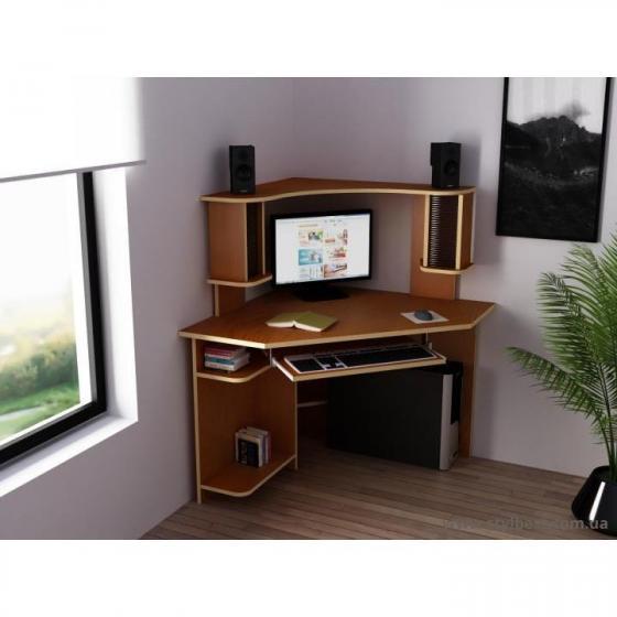 Компьютерный стол FLASHNIKA Ника 38