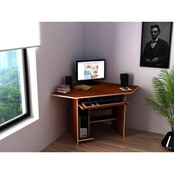 Компьютерный стол FLASHNIKA Ника 39