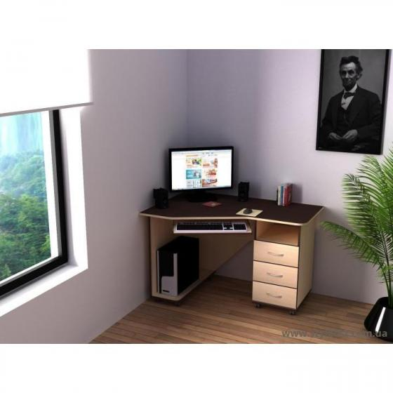 Компьютерный стол FLASHNIKA Ника 40