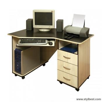 Компьютерный стол - Ника 40