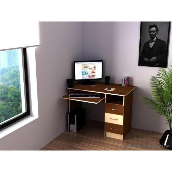 Компьютерный стол FLASHNIKA Ника 43