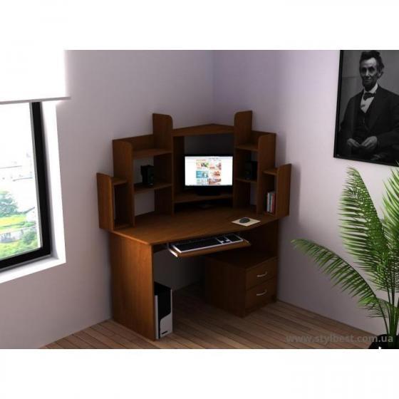 Компьютерный стол FLASHNIKA Ника 44