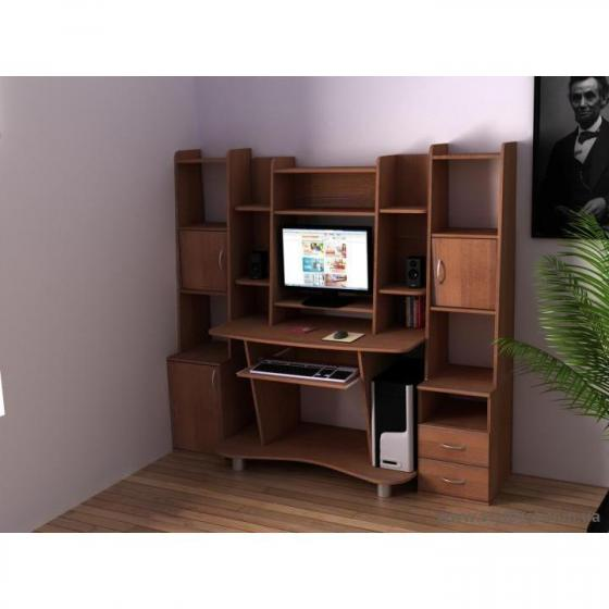 Комп'ютерний стіл FLASHNIKA Ніка 45
