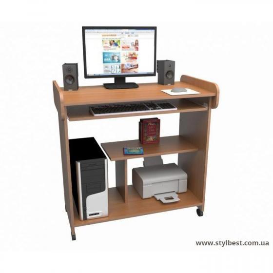Компьютерный стол FLASHNIKA Ника Веста