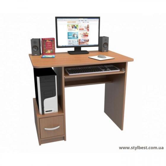 Компьютерный стол FLASHNIKA Ника Виктория