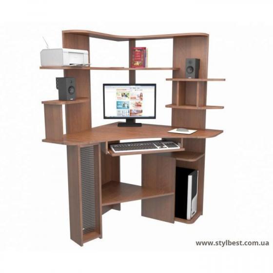 Компьютерный стол FLASHNIKA Ника Ганимед