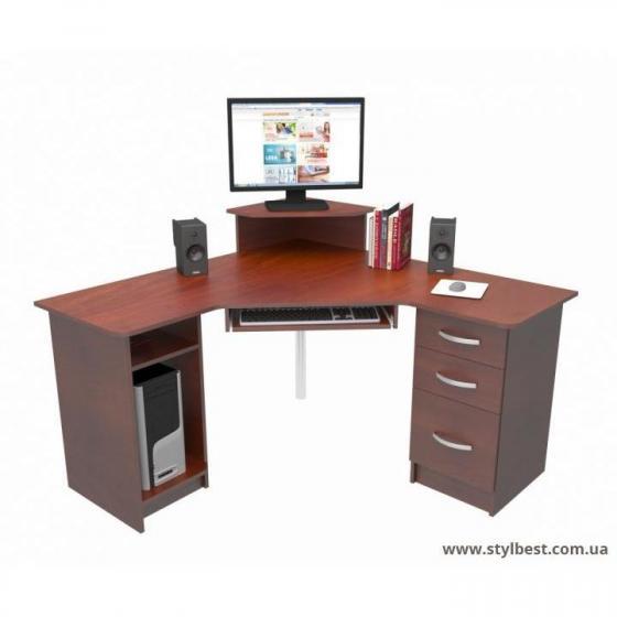 Комп'ютерний стіл FLASHNIKA Ніка Дафніс