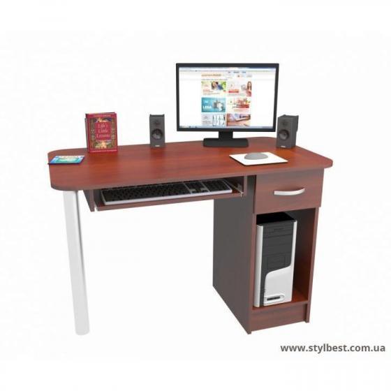 Компьютерный стол FLASHNIKA Ника Диона