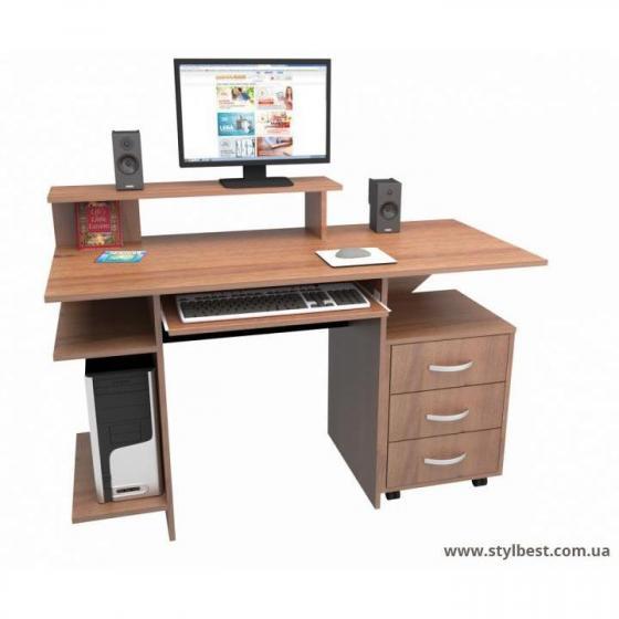 Компьютерный стол FLASHNIKA Ника Европа