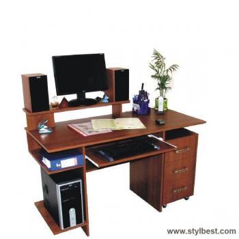 Компьютерный стол - Ника Европа