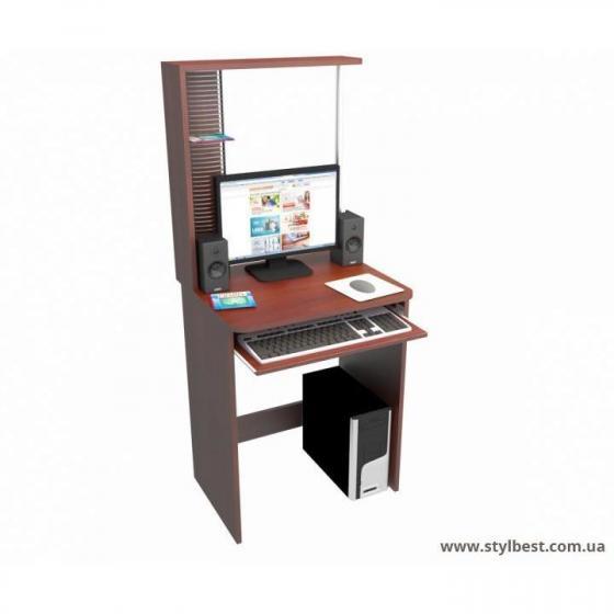 Компьютерный стол FLASHNIKA Ника Ирма 60+