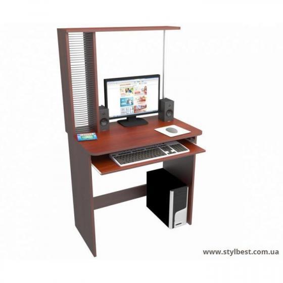 Компьютерный стол FLASHNIKA Ника Ирма 80+