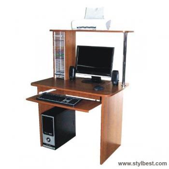 Компьютерный стол - Ника Ирма 80+