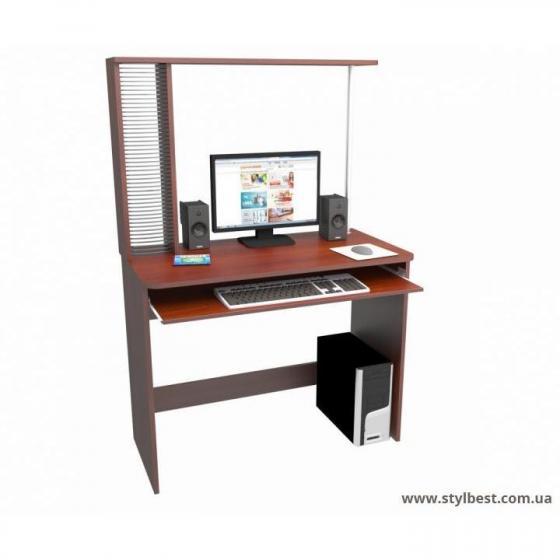 Компьютерный стол FLASHNIKA Ника Ирма 95+