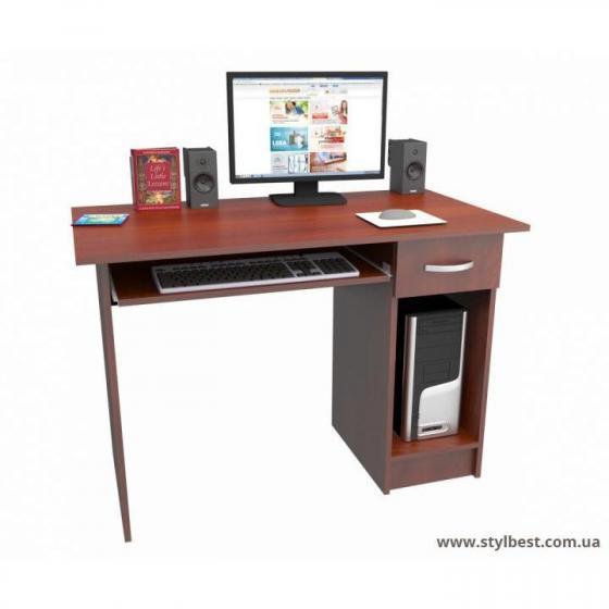 Компьютерный стол FLASHNIKA Ника Калипсо