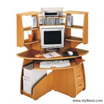 Компьютерный стол - Ника Камилла